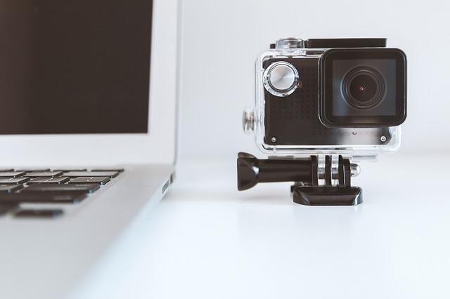 kamera samochodowa HD