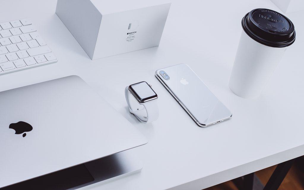 Innowacyjny serwis iphone 5.