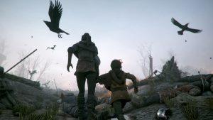 A Plague Tale: Innocence screen z gry