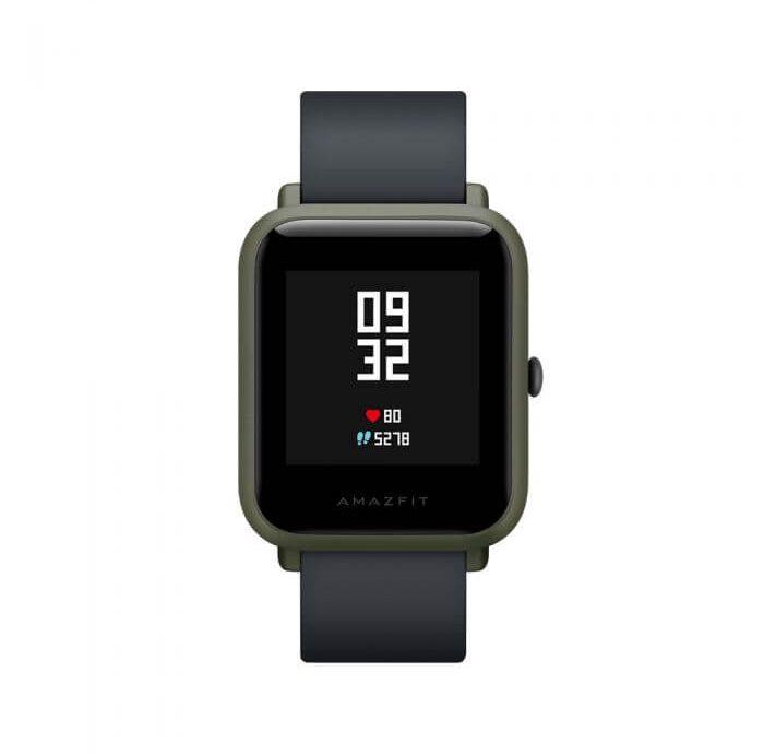 Jak działa smartwatch Xiaomi Amazfit Bip?
