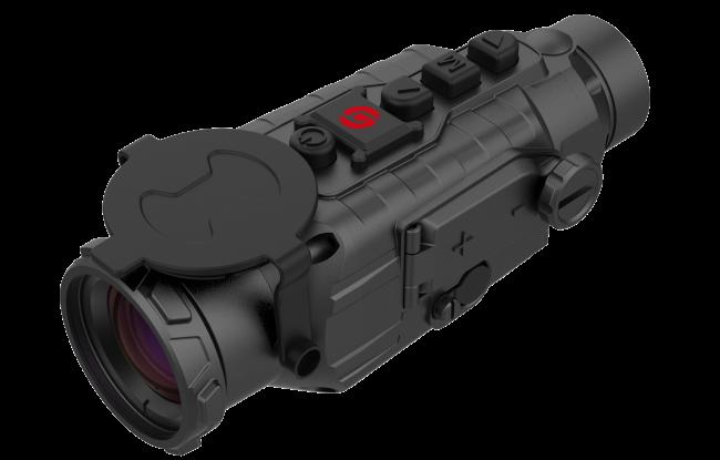 monokular termowizyjny Guide Trackir pro 25mm