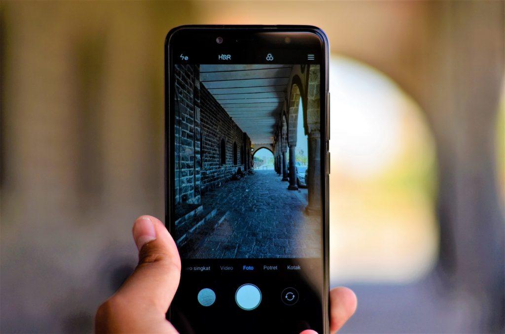 Smartfon nowej generacji - Xiaomi Redmi 10X.