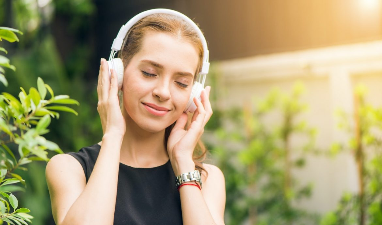słuchawki bezpieczne dla słuchu