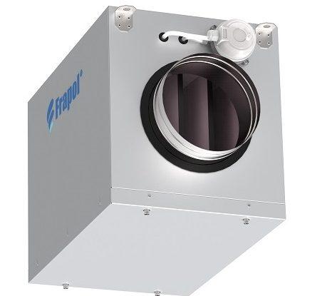 Filtr powietrza f7