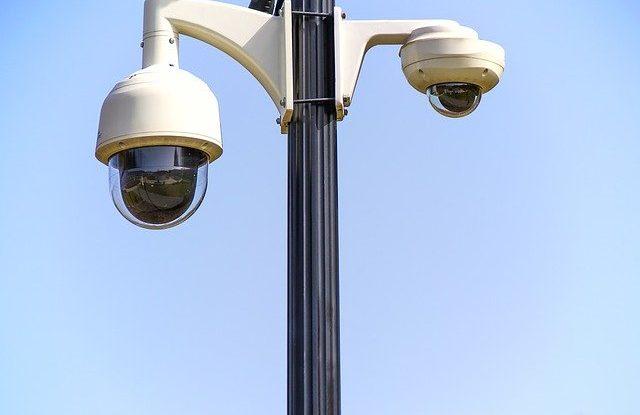 kamery obrotowe
